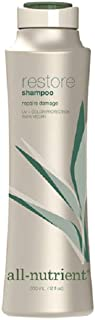 All-Nutrient Restore Shampoo 12 oz