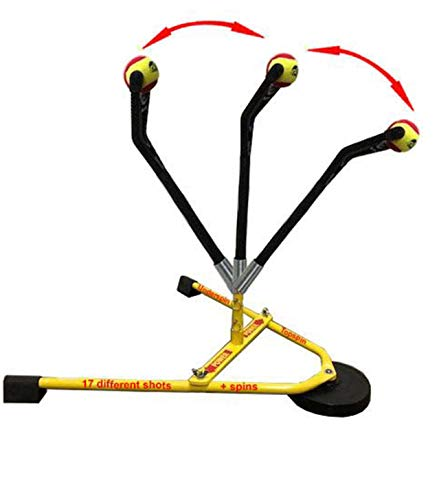 Billie Jean King#039s Eye Coach Family atHome Tennis Training System Works for Adults Kids and The Whole Family Recommended by Tennis Professionals to Rapidly Improve Performance
