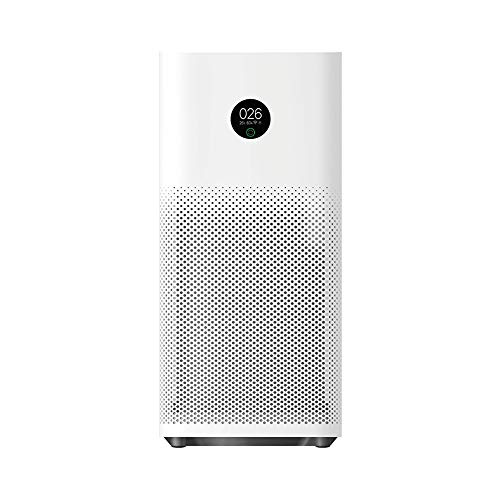 Photo de purificateur-dair-xiaomi-mi-air-purifier-3h