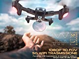 Zoom IMG-1 snaptain sp500 drone gps con
