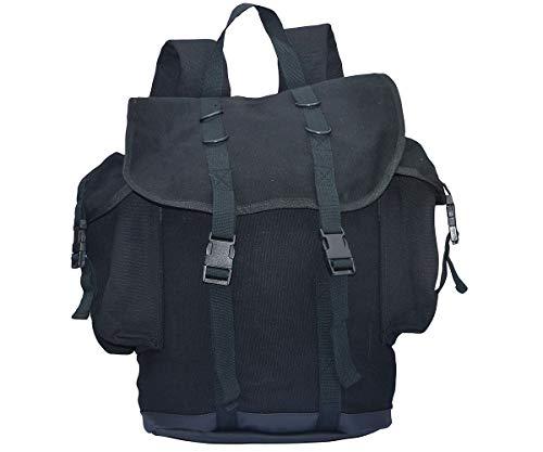 CI BW gebirg sjaeger Bundeswehr Sac à dos Sac à dos de randonnée sac à dos sac de randonnée Chasseurs dans différentes couleurs M noir