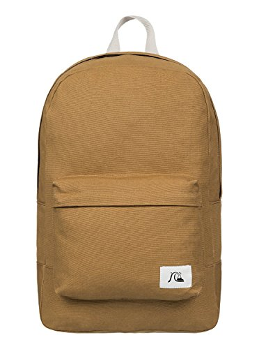 Quiksilver Night Track - Backpack - Sac à dos - Homme - ONE SIZE - Marron