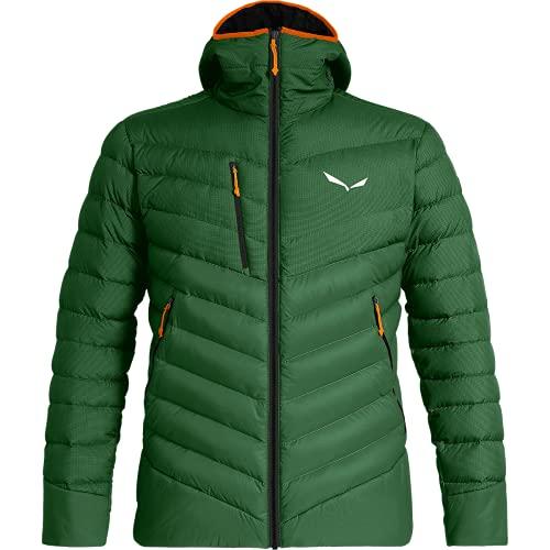 Salewa M Ortles Medium 2 Down Jacket Grün, Herren Daunen Isolationsjacke, Größe M - Farbe Cilantro