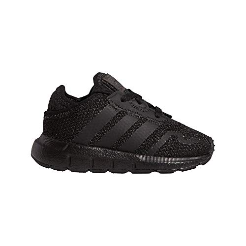adidas Swift Run X I, Zapatillas Deportivas, Core Black Core Black Core Black, 26 EU