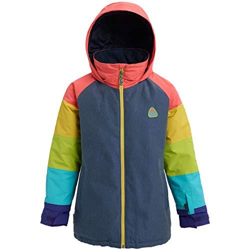 Burton Kinder Snowboard Jacke Hart Jacket