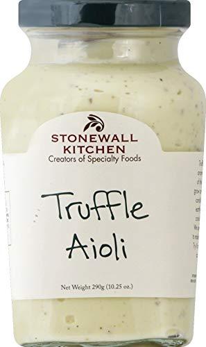 Stonewall Kitchen Truffle Aioli, 10.25 Ounce