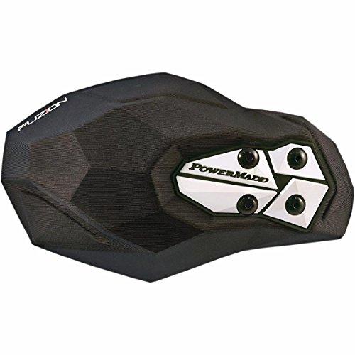 Powermadd 18-95059 Fuzion Handguards Black