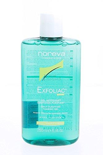 Exfoliac Daily Purifying Foaming Gel 250ml