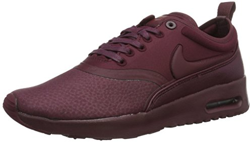 Nike Damen 848279-600 Fitnessschuhe, Rot Night Maroon/Dark Cayenne, 40.5 EU