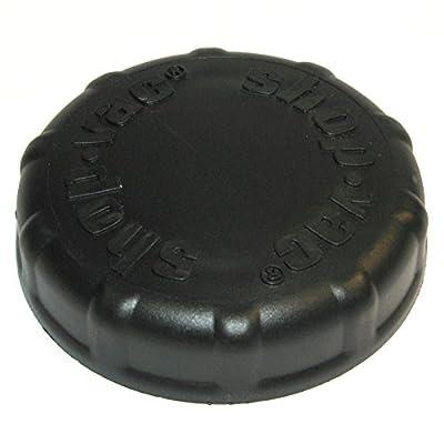 SHOP VAC Replacement Drain Cap for Small Drain Caps - 1062502