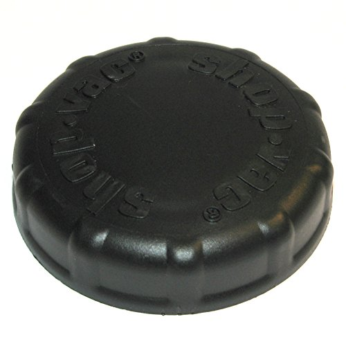 SHOP VAC Replacement Drain Cap for Small Drain Caps - 1062502