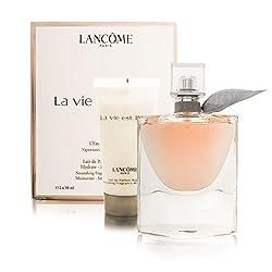 Lancome La Vie Est Belle Fragrance Set