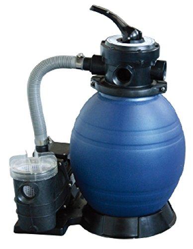 Productos QP 565092 - Equipo de filtración, 400 + 1/3 HP