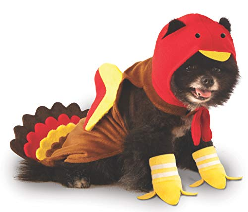 Rubie's Turkey Dog Costume - http://coolthings.us