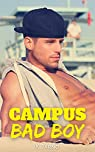 Campus bad boy par Jarno