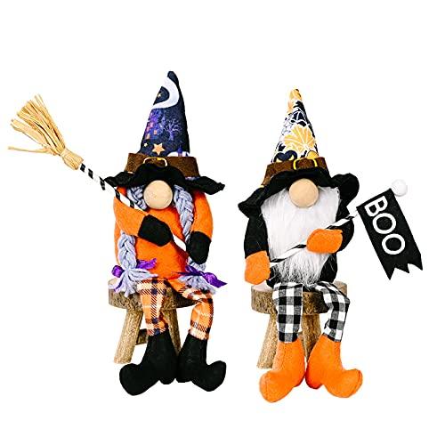 Halloween Plüsch GNOME,Halloween...