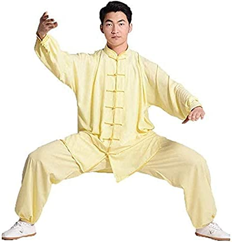 DIVAND Tai Chi Kleidung Qi Gong...