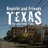 TEXAS featuring Tommy Katona