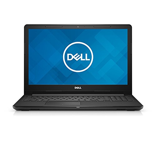 "Dell Top Performance Inspiron 15.6"" HD Touch-Screen Laptop, Intel 7th gen Core i5, 8GB DDR4, 256GB SSD, HDMI, Wireless B/G/N, USB 3.0, Ethernet, MaxxAudio, Bluetooth 4.0, Windows 10"