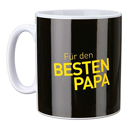 BVB-Tasse für den besten Papa