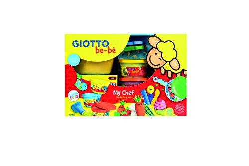 Giotto be-bè Plastilina (Fila 469400)
