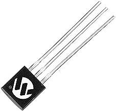 MICROCHIP TECHNOLOGY MCP1702-5002E/TO MCP1702 Series 250 mA 5 V Fixed Output LDO Voltage Regulator - TO-92 - 25 item(s)