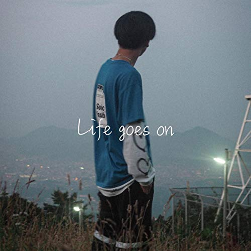 [Single]Life goes on – さなり[FLAC + MP3]