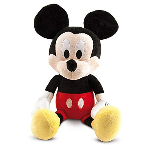 Peluche Mickey Rigole