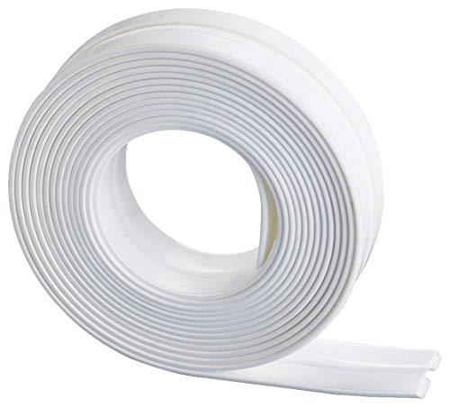 WENKO Abdichtungsband Weiß - wasserundurchlässig, Kunststoff, 2.8 x 0.2 x 350 cm, Weiß