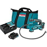 Makita MP100DWRX1 12V Max CXT Lithium-Ion Cordless Inflator Kit (2.0Ah)