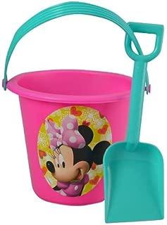 Best minnie mouse pail Reviews