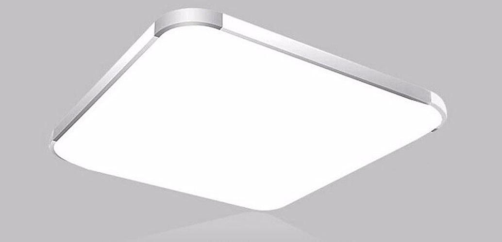 Plafonniers liwenlong Lampe de plafond LED salon chambre à coucher l'éclairage, 45 restaurant étude  45cm lumière blanche