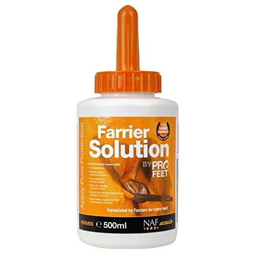 NAF Profeet Farrier Solution, Verde