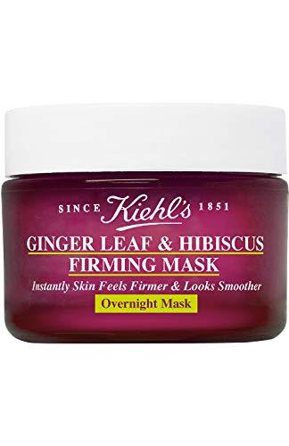 Kiehl's Ginger Leaf & Hibiscus Firming Mask femme/woman Gesichtsmaske, 28 ml
