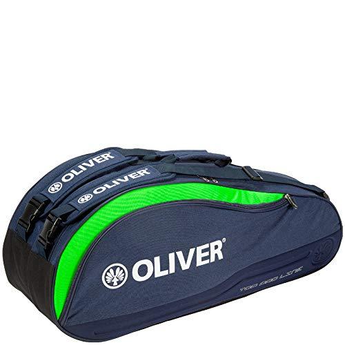 Oliver TOP PRO Sporttasche blau Einheitsgröße