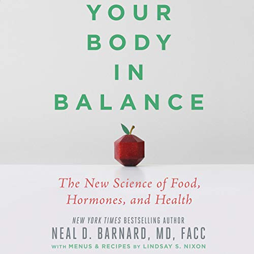 Your Body in Balance cover art