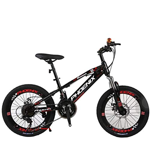 De Los Niños De La Bici Camino De La Bicicleta De Montaña De 20 Pulgadas Velocidad De Estudiantes De Bicicletas Recorrido Al Aire Libre De Bicicletas 5~15 Año Niña Niño
