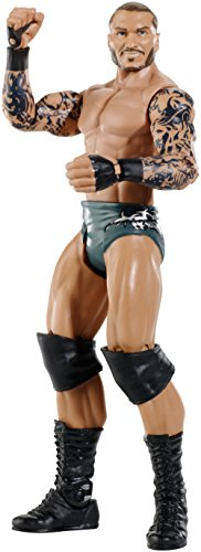 WWE - Figura Base Randy Orton Superstar 64, 1 Unidad.