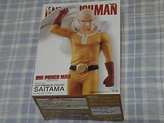 SAITAMA DXF PREMIUM FIGURE ONE PUNCH MAN سايتاما دي اكس اف بريميوم فيقر ون بنش مان