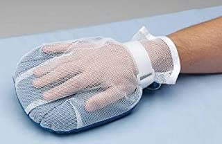 Hand Control Mitt Economy - One Size Fits Most