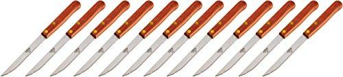 Winco Economy Steak Knife