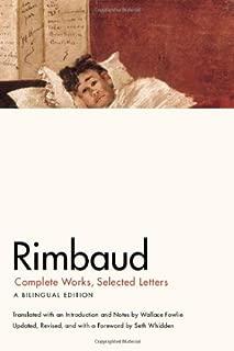 Best arthur rimbaud letters Reviews
