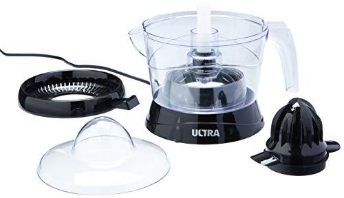 Espremedor de Frutas Ultra, 127V, Preto - E-04
