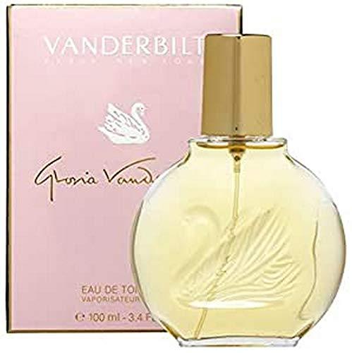 Vanderbilt femme/woman, Eau de Toilette, 1er Pack (1 x 100 ml)