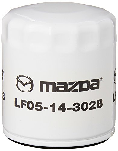 Genuine Mazda (LF05-14-302B) Oil Filter