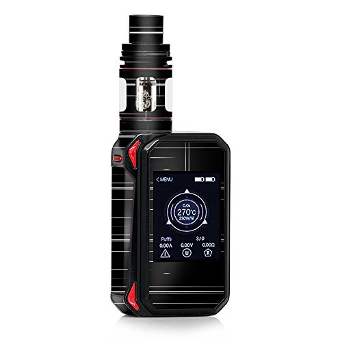 Skin Decal Vinyl Wrap for Smok G-Priv 2 230w Touch Screen Vape Skins Stickers Cover/Speed of Light