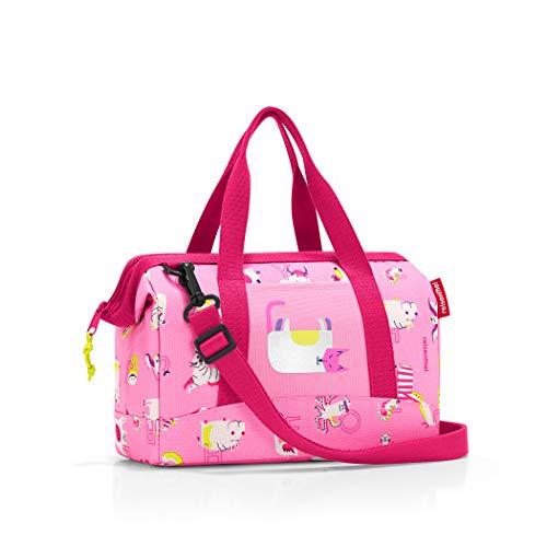Reisenthel XS Kids Reisetasche pink 5 L