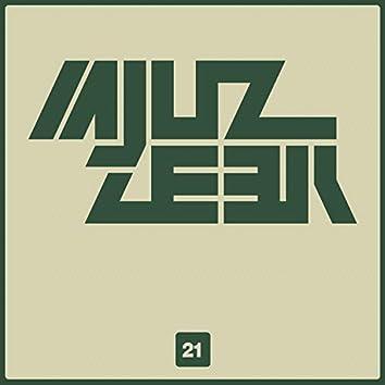 Mjuzzeek, Vol.21