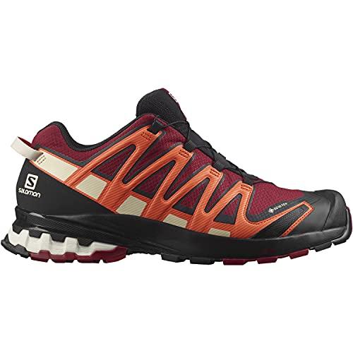 Salomon Alphacross 3 GTX Zapatillas de Trail Running Impermeables Mujer