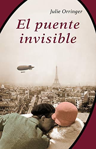El puente invisible (Spanish Edition)
